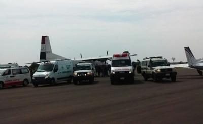 Abren centro regulador de ambulancias para traslado de pacientes