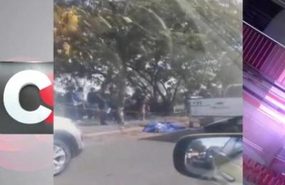 Se registra un accidente fatal en Ñu Guazú
