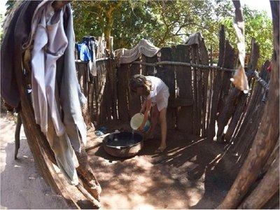 Pobreza afecta a 184 millones de latinoamericanos