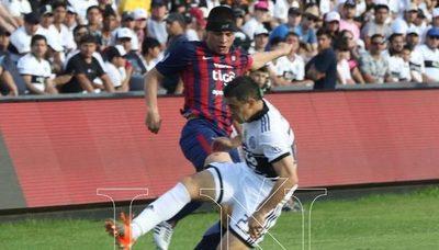 """Los más """"tarjeteros"""" del fútbol paraguayo"""
