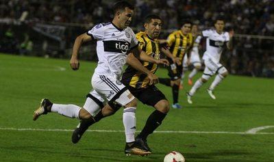 Cerro y Olimpia postergan sus partidos