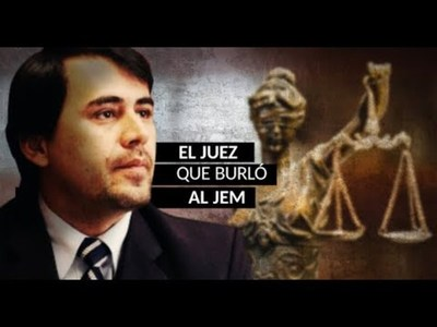 El juez que burló al Jurado de Enjuiciamiento de Magistrados