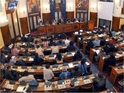 Privatización dejó daño de USD 22.000 millones en Bolivia en 20 años