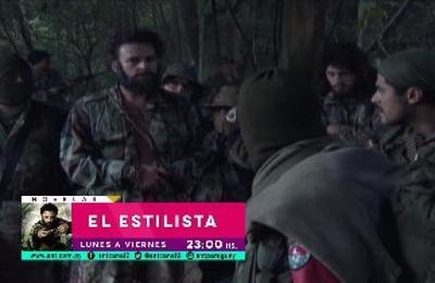 ¡No te pierdas el episodio de hoy de El Estilista!