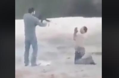 HOY / Difunden video de tortura a peón e investigan paradero de la víctima