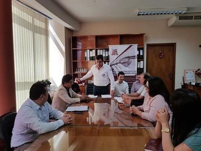 Empresa trituradora de cubiertas en desuso operará desde abril en Hernandarias