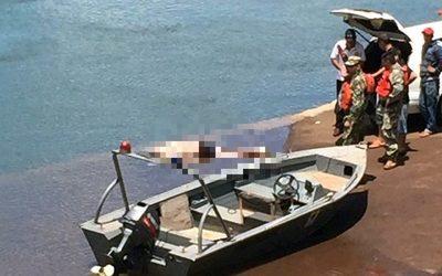 Hallan cuerpo de hombre que desapareció en aguas del Paraná