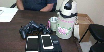Menor autor de múltiples robos volvió a delinquir al ser liberado