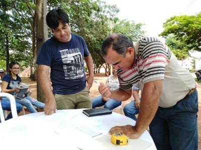 San Juan: En marcha proyecto ciudadano para solicitar al gobierno urgente recapado asfáltico de 120 cuadras