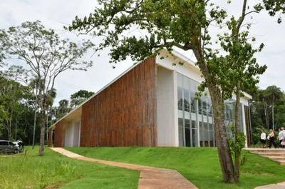 Circuito Vivencial Mundo Guaraní de Yguazú inauguran en marzo
