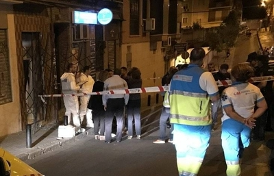 HOY / Paraguaya muere estrangulada por su expareja en Madrid