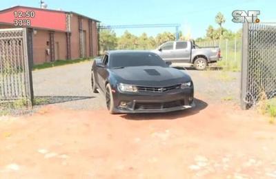 ¿Qué debe hacerse con los vehículos requisados por SENABICO?