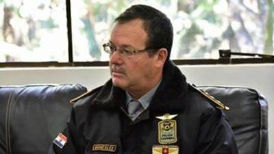Subjefe de la Caminera pide respeto, pero actúa con prepotencia y falta de profesionalismo