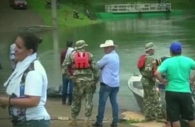 Encuentran cuerpo de un hombre que desapareció en el río Paraná