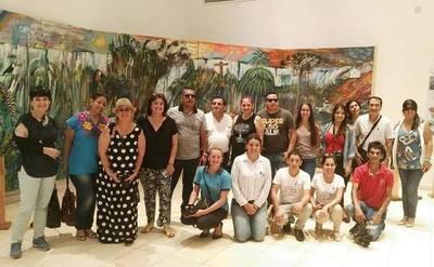 GOBERNACIÓN APUESTA AL CIRCUITO INTEGRADO BINACIONAL DE LAS MISIONES JESUITAS