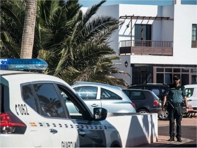 Esposo de Romina Núñez va a prisión