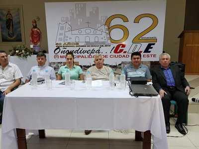 Presentan programa oficial de actividades por aniversario de CDE