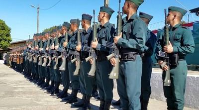 SMO: Rechazan medida cautelar para sacar a menores de cuarteles