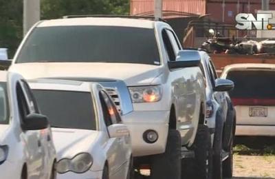 Incautado a Narcos: SENAD entregó bienes a SENABICO