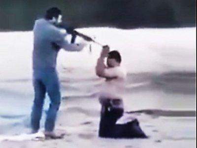 Papo le torturó con fusil porque no pudo vender ganado, dice peón