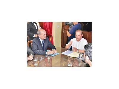 """""""No existe  afán revanchista; al contrario, solo digo la verdad"""", reiteró el ministro"""