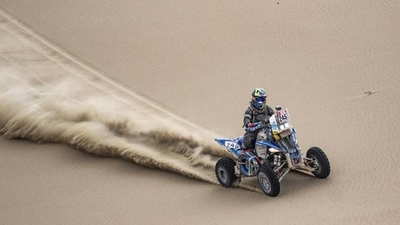 HOY / Un Dakar que se sufre hasta el final