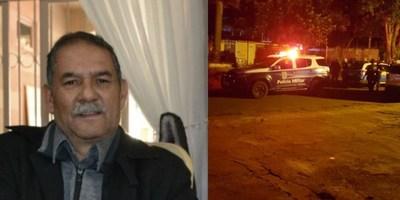 ASESINAN A TÍO DE JARVIS GIMENES PAVAO