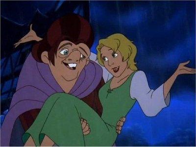 Disney prepara una nueva versión de El jorobado de Notro Dame