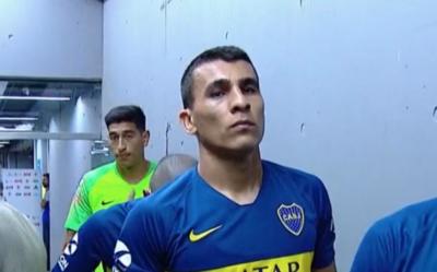 HOY / Xeneizes 'liquidan' a Junior Alonso tras su debut
