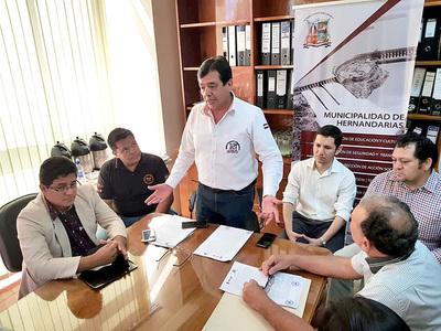 Rubén Rojas, remplazado por jueza para responder pedido de información pública