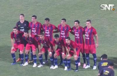 Cerro Porteño presentó a sus nuevas figuras