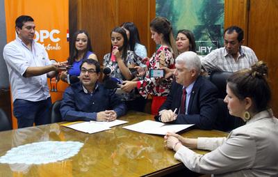 MOPC trabajará con medioambientalistas durante la construcción de viaductos en el Botánico