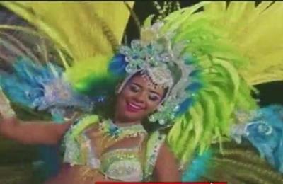 Cada vez falta menos para el inicio del carnaval