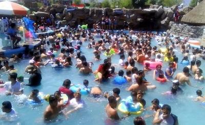HOY / Balnearios y aguas de piscina: cómo evitar las infecciones genitales y hongos