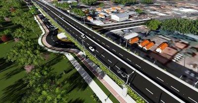 Municipalidad aprobaría en unas semanas el inicio de la construcción de viaductos