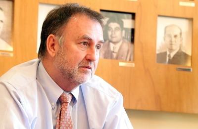 "Benigno López estima que ""Paraguay no será riesgoso"""