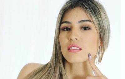 "Nadia Portillo Arremetió Contra Abelito: ""Le Falta Unos Cuantos Tovajepete"""