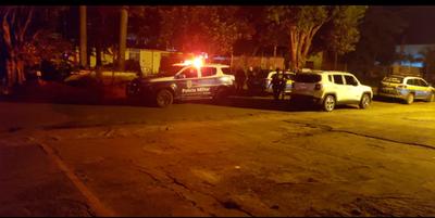 Asesinan a tío de Jarvis Chimenes Pavâo en Ponta Porá