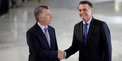 Bolsonaro y Macri firmaron nuevo tratado para acelerar procedimientos de extradición