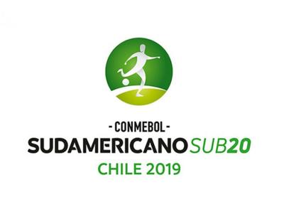 Con dos juegos comienza el Sudamericano Sub 20