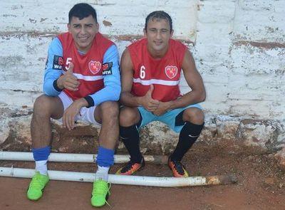 Club de Areguá ficha al intendente
