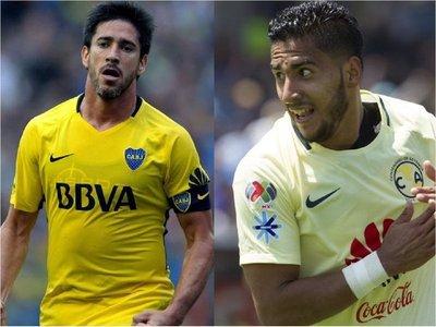 Pablo Pérez y Cecilio Domínguez ficharán por Independiente