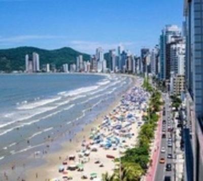 ¿Vómito y diarrea? Las playas que deberías evitar en Brasil