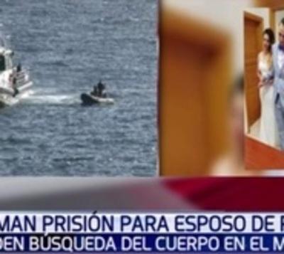 Paran la búsqueda de los restos de Romina por costas de Islas Canarias