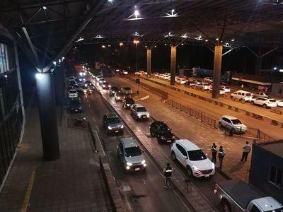 Avanza plan de mejoras para la accesibilidad a Ciudad del Este