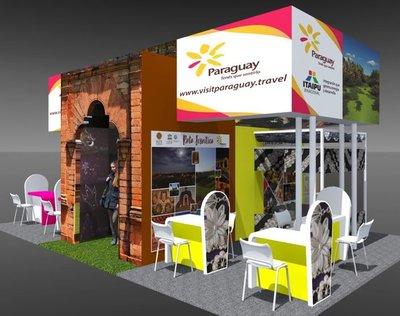 FITUR 2019: Paraguay presentará su oferta turística en España