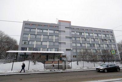 AMA anuncia éxito de su misión en Moscú