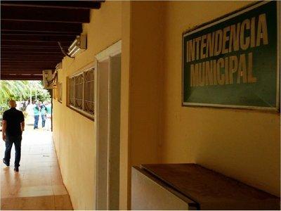 Regularizan salarios de diciembre en Municipalidad de CDE