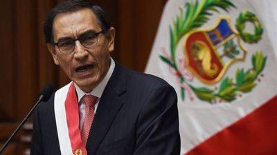Investigarán si hay lazos entre Odebrecht y el presidente de Perú
