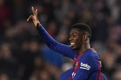 Barcelona se mete en cuartos de Copa